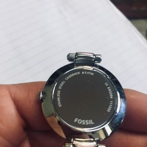 fossil watch Accessories - Fossil watch